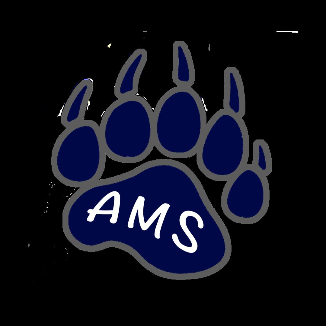 AMS Paw