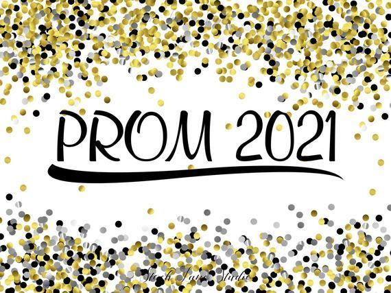 Prom 2021 Featured Photo