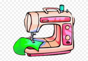 cute sewing machine