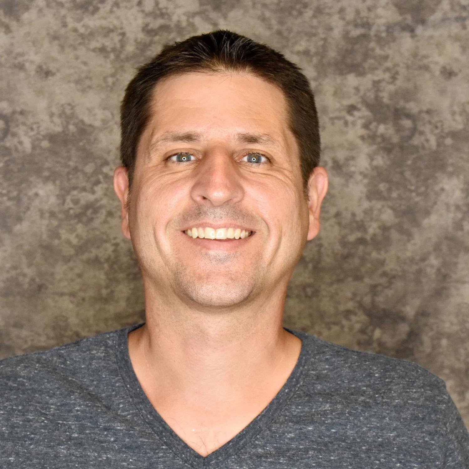 Daniel Darby's Profile Photo