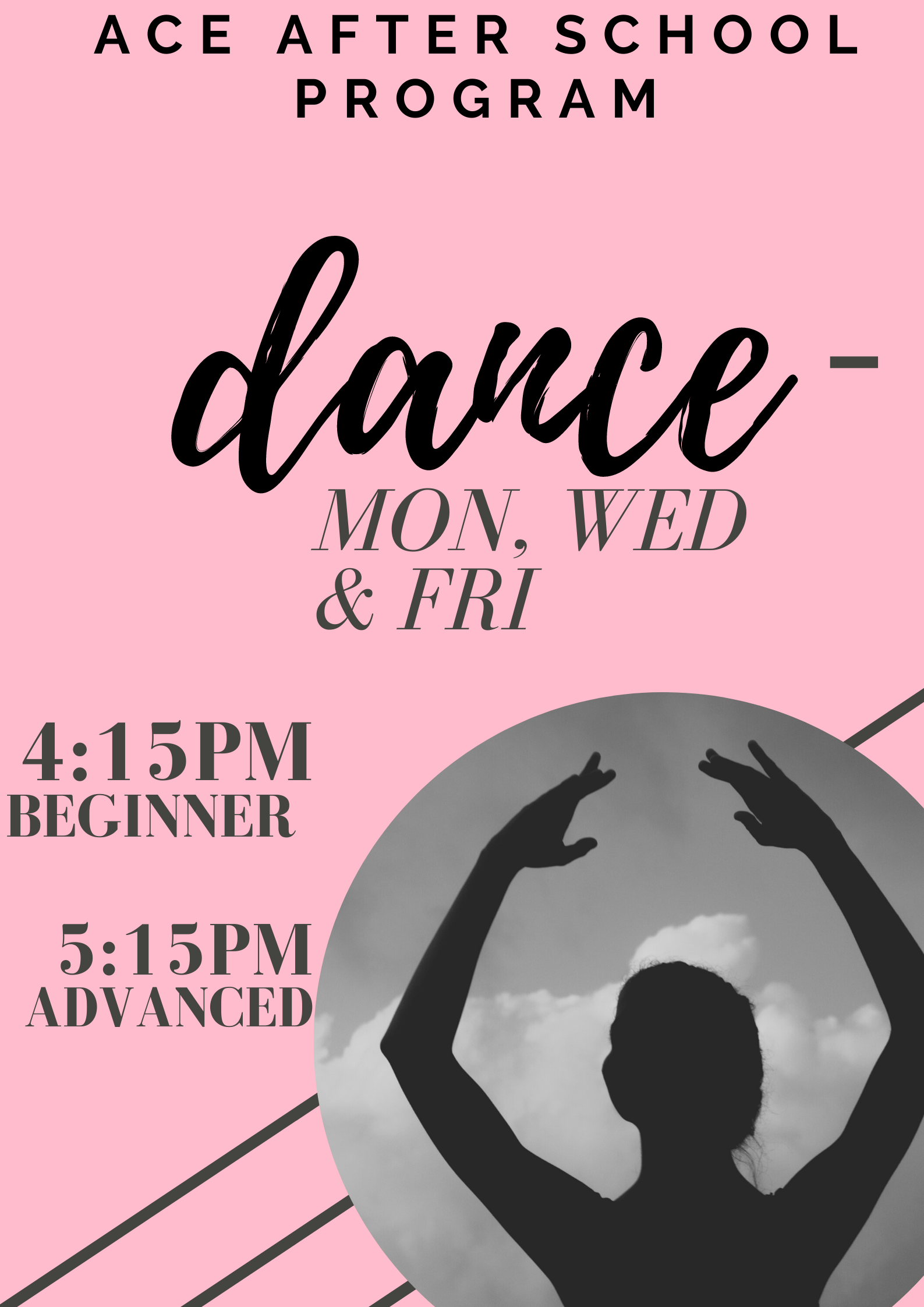 dance elementary