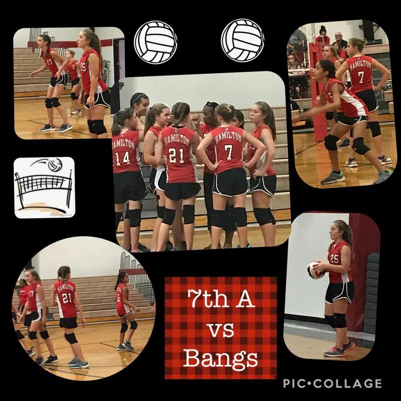 7th A vs Bangs in Hamilton Thumbnail Image