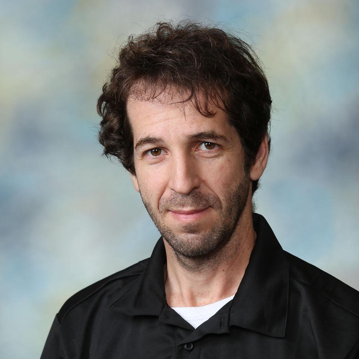 Daniel Horvath's Profile Photo