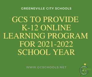 online learning school
