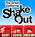 The Great California Shake Out