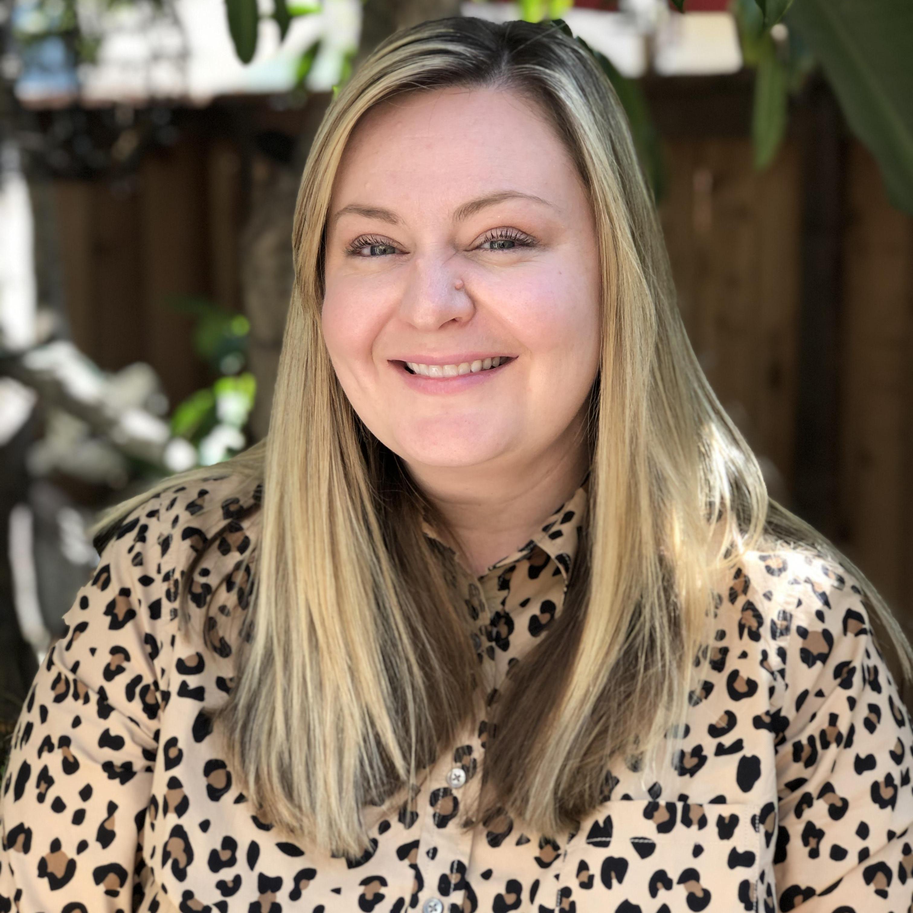 Lacey Woolston's Profile Photo