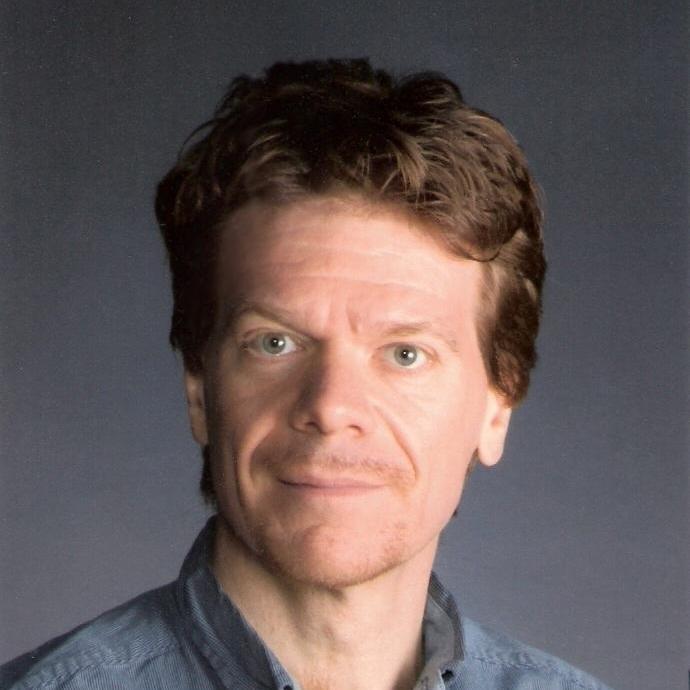 Andre Iliev's Profile Photo