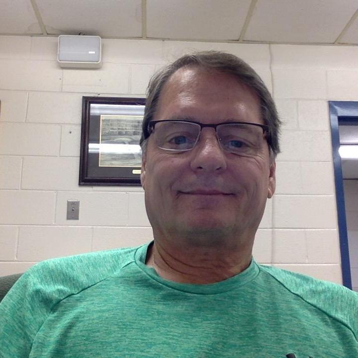 Steve Harwood's Profile Photo