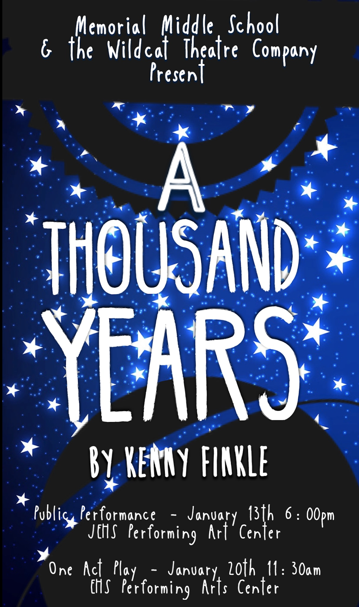 Thousand Years Play