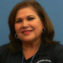 Teresa Cuellar's Profile Photo