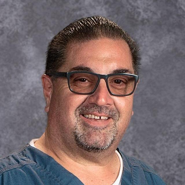 Mr. Smith's Profile Photo