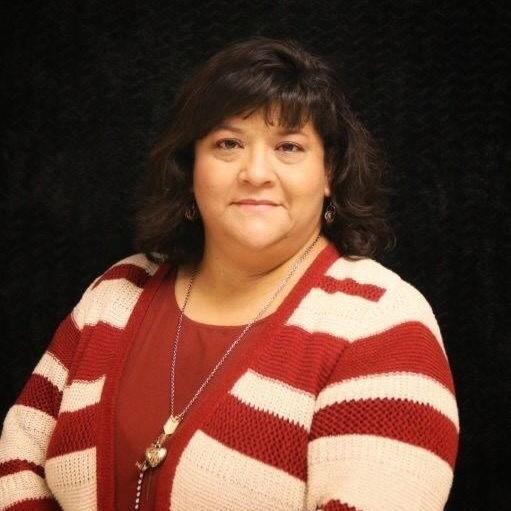 Angela Nolan's Profile Photo