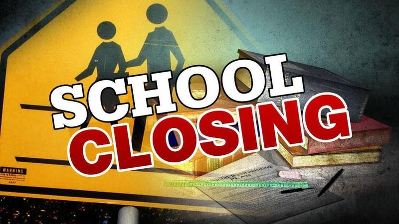 School Closures on Tuesday (9/7) and Wednesday (9/8) Featured Photo