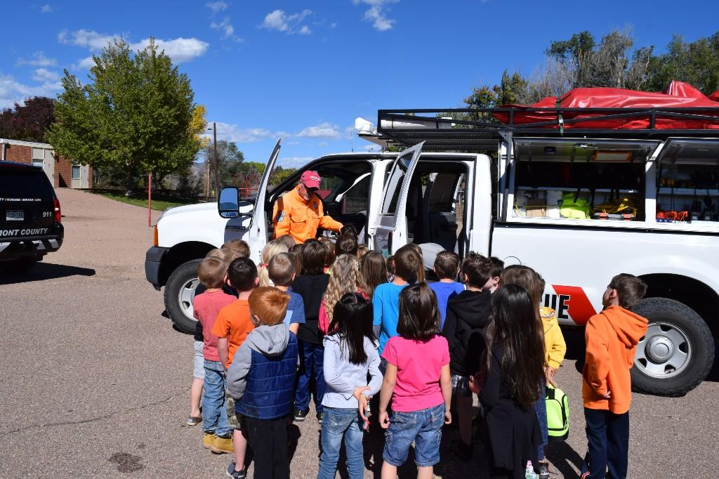 Search and Rescue Demonstration #2