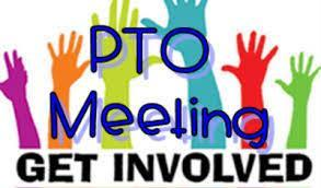 PTO School Wide Meeting Featured Photo