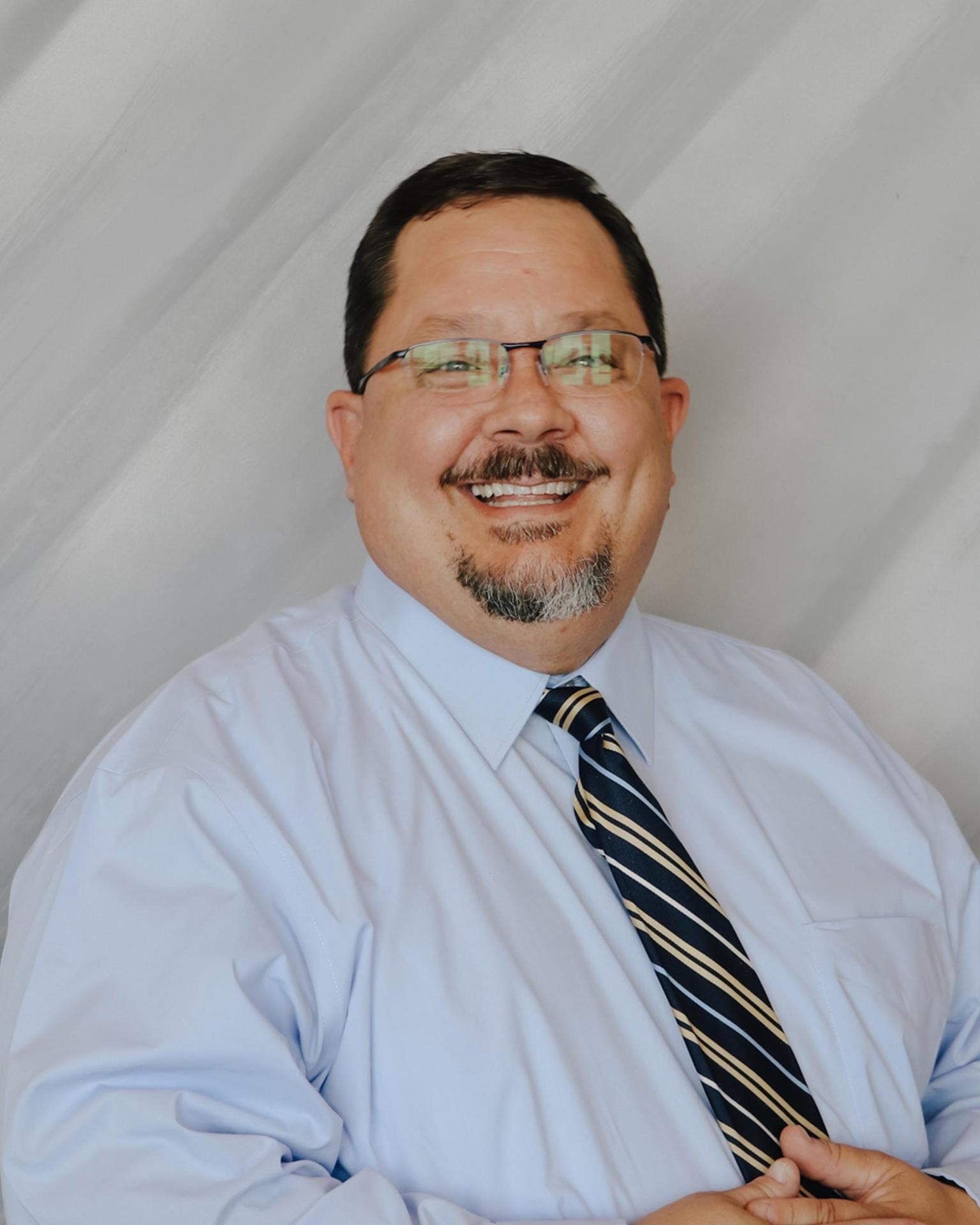 Dr. Mark Duplissis
