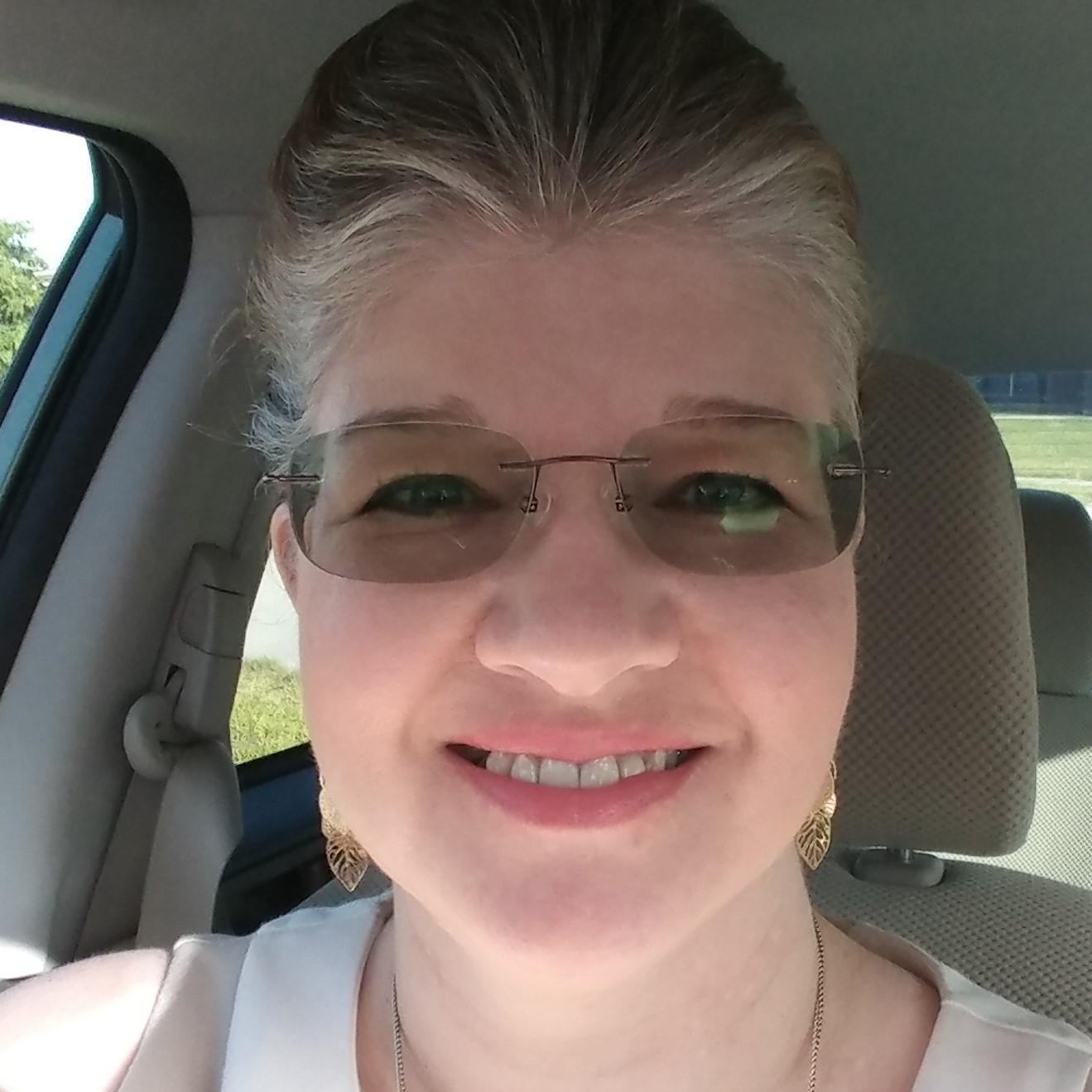 Heidi Drebenstedt's Profile Photo