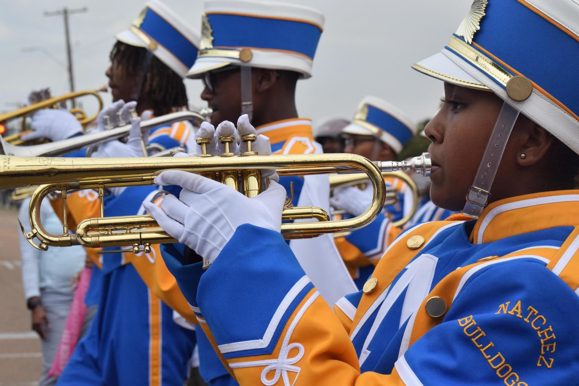 NHS Band