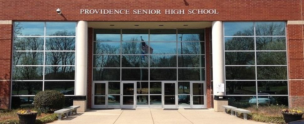 Providence Senior High School