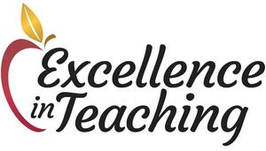 Excellence in Teaching Graphic