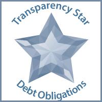 Transparency star debt obligations