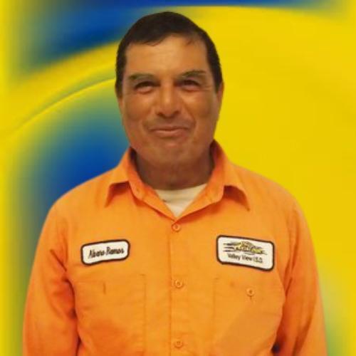 Alvaro Ramos's Profile Photo