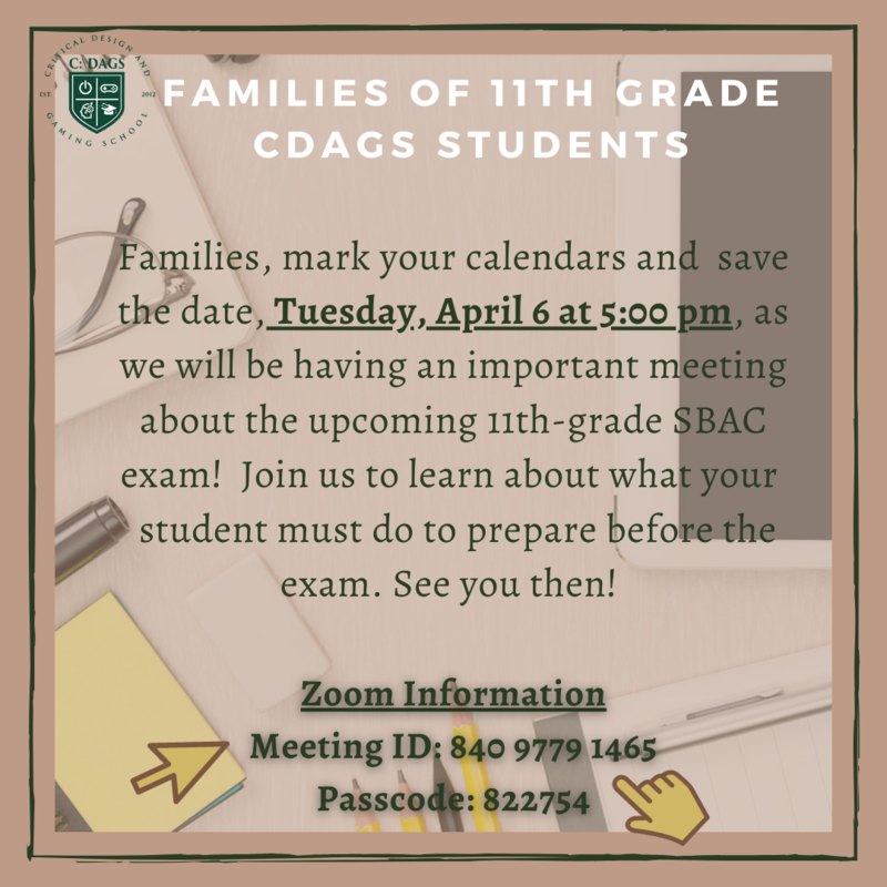 C:\DAGS SBAC Meeting for 11th Grade Families Featured Photo