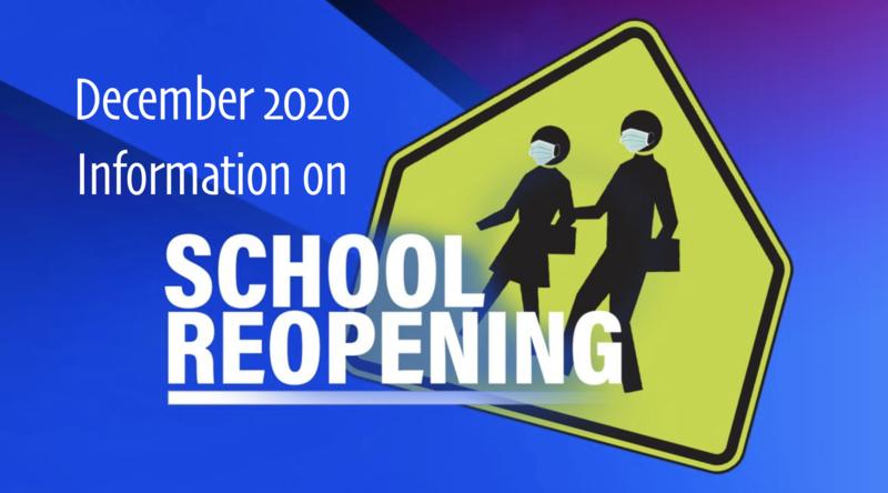 School reopening