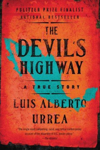 the devils highway essay The devils highway was a road leading to a rude awakening, wasn't that bad enough we will write a custom essay sample on devils highway specifically for you for only $1638 $139/page.