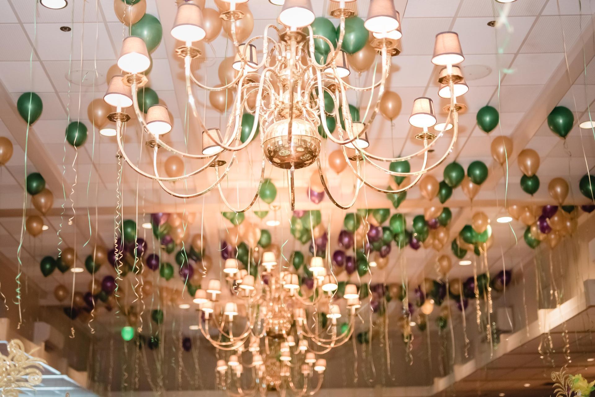 gala balloons