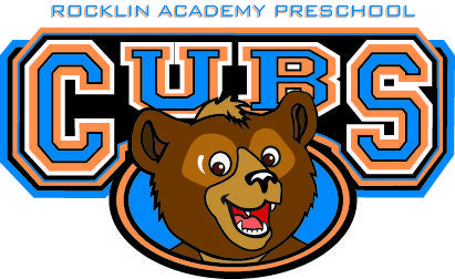 RA Preschool cubs mascot