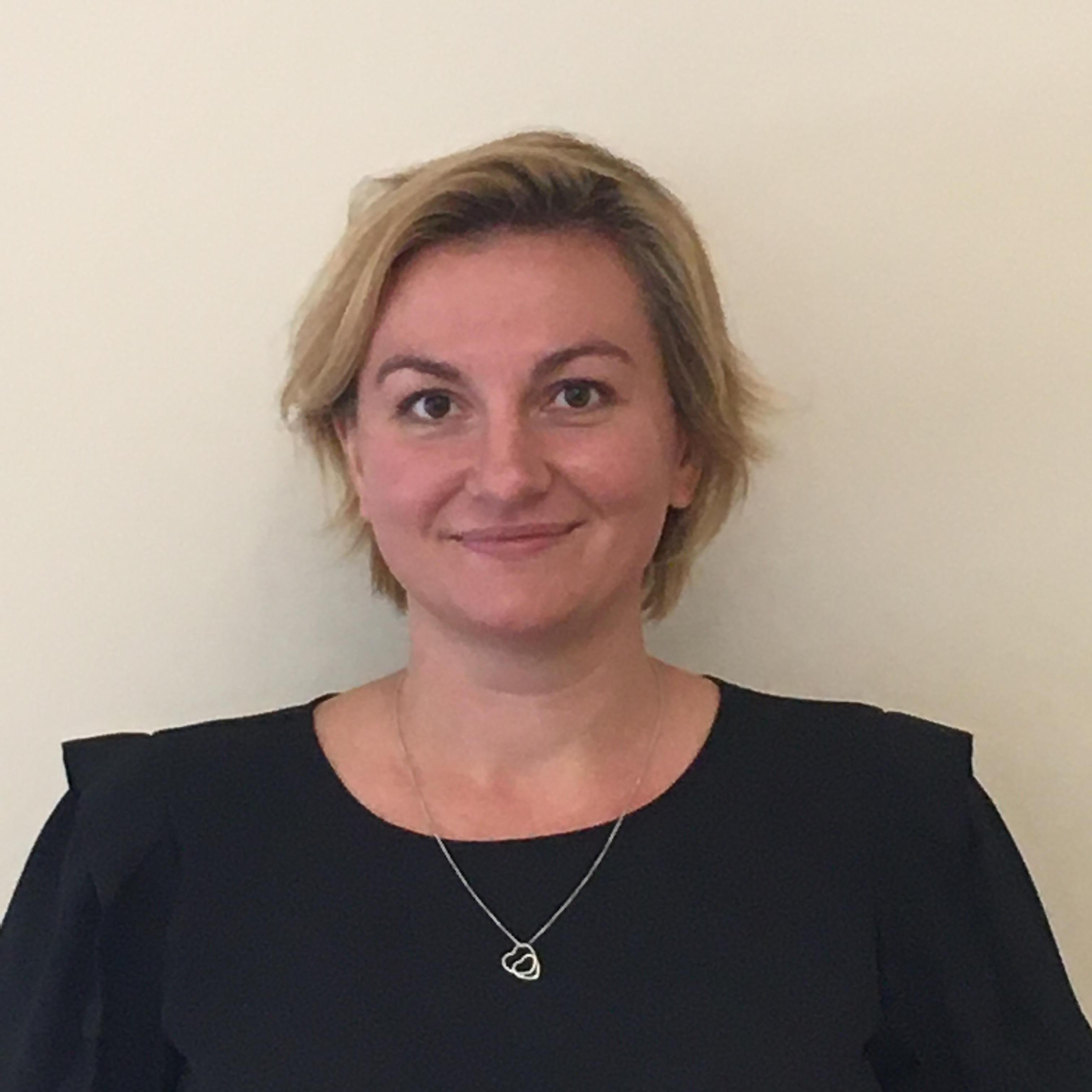 Oksana Cantrell's Profile Photo
