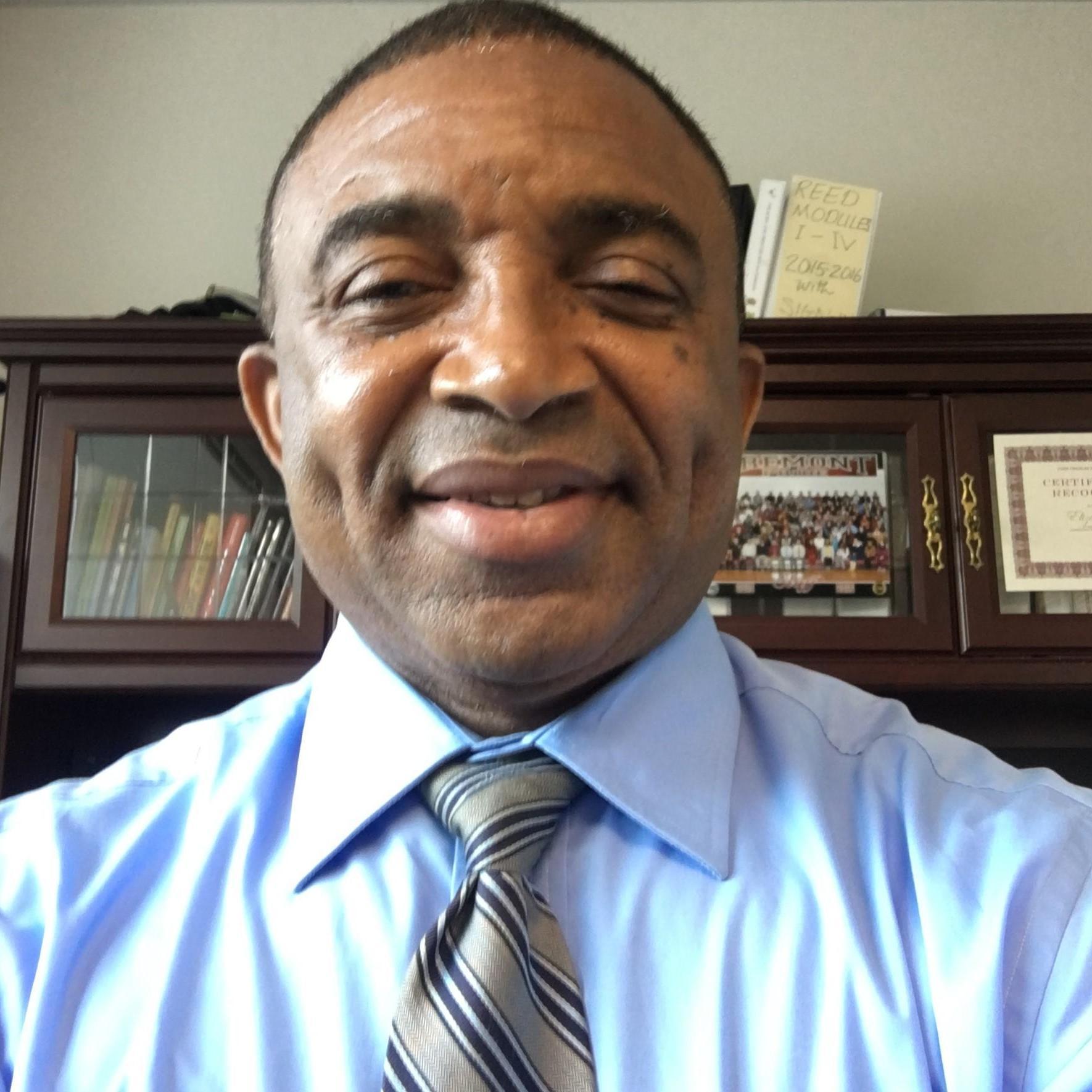 Kenneth Adiekweh's Profile Photo