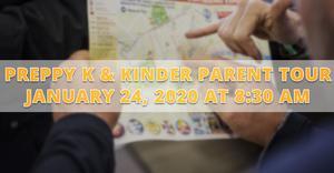 Parent Tour 2020
