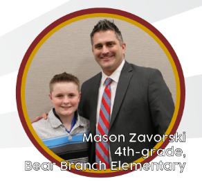 Mason Zavorski. Student of the Month.PNG