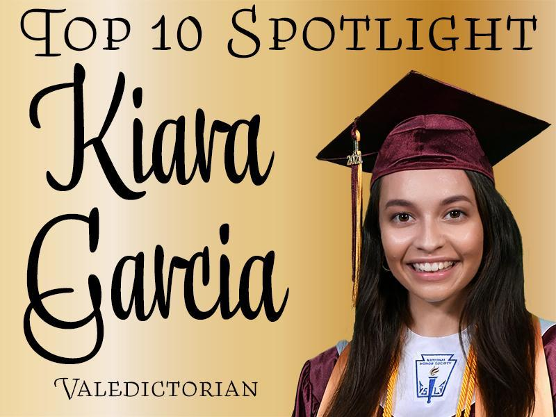 Kiara Garcia