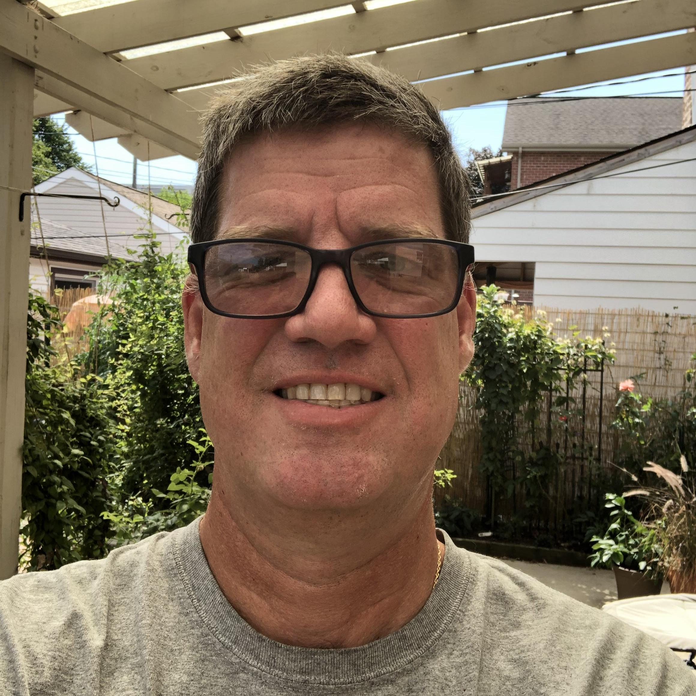 Brian Luecht's Profile Photo