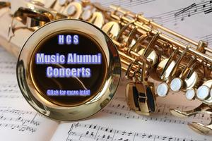 Click for more information about the HCS Band Alumni Concerts
