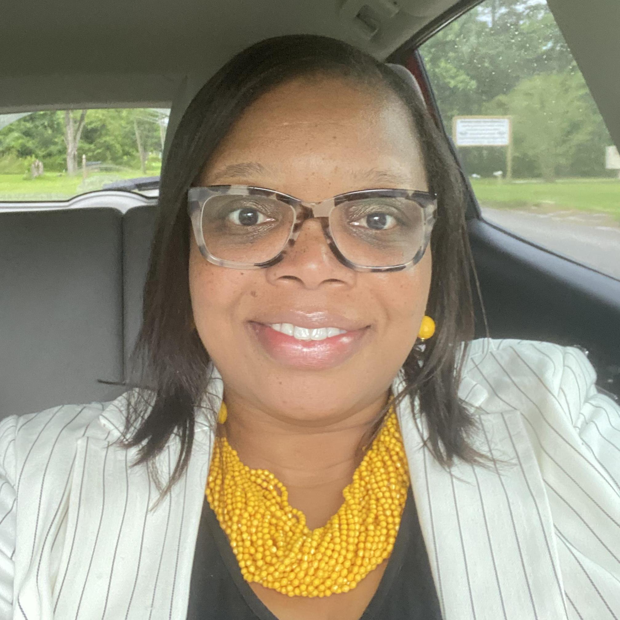 Naomi Wilson's Profile Photo