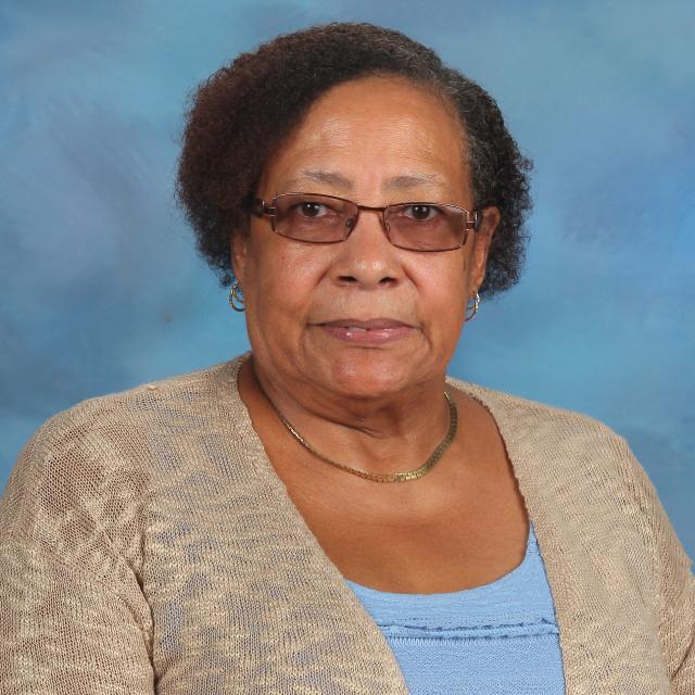 Marsha Haggins's Profile Photo