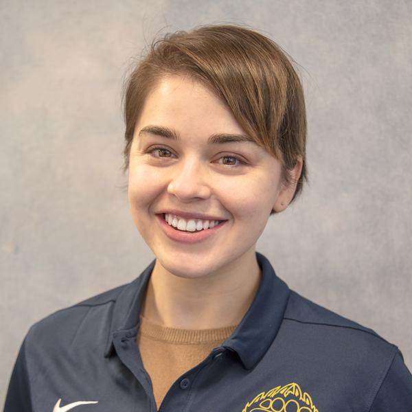 Danielle Padalinski's Profile Photo