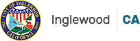City of Inglewood Logo and Banner