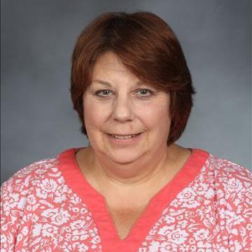 Nancy Voll's Profile Photo