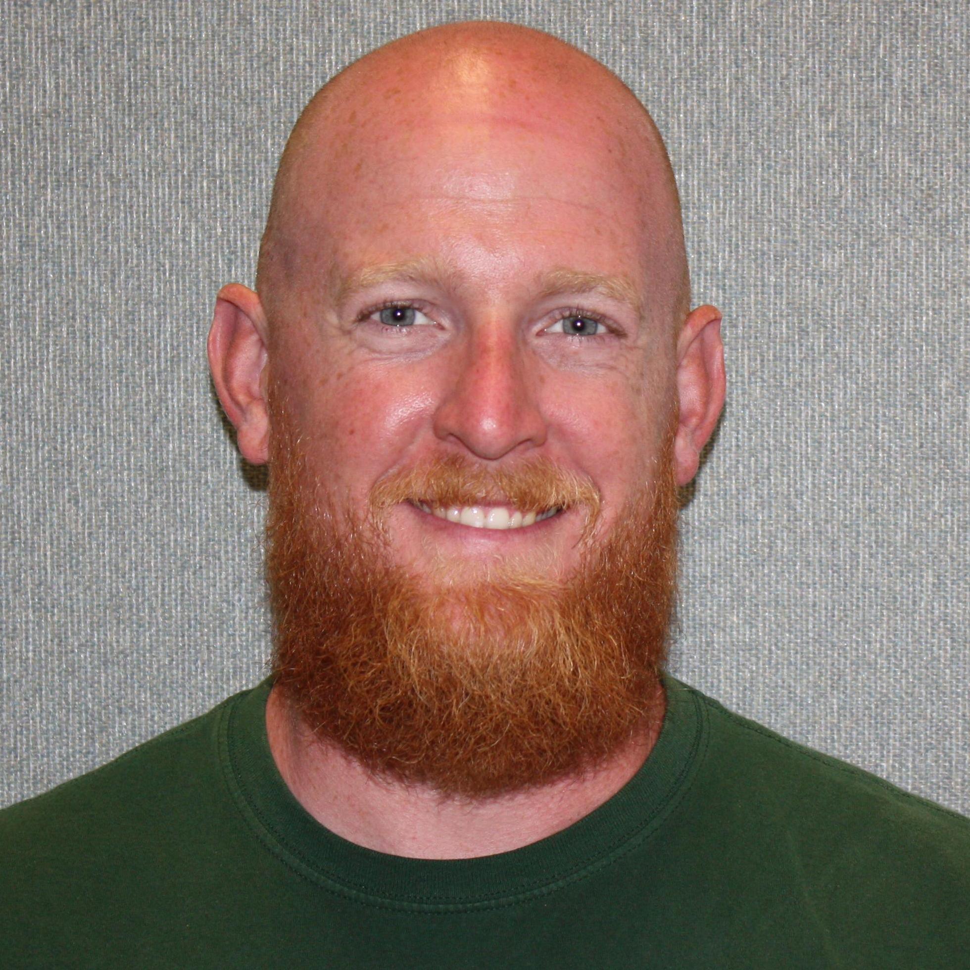 Zachary Stevenson's Profile Photo