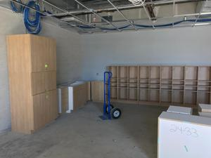 Shiloh Hills Cabinets