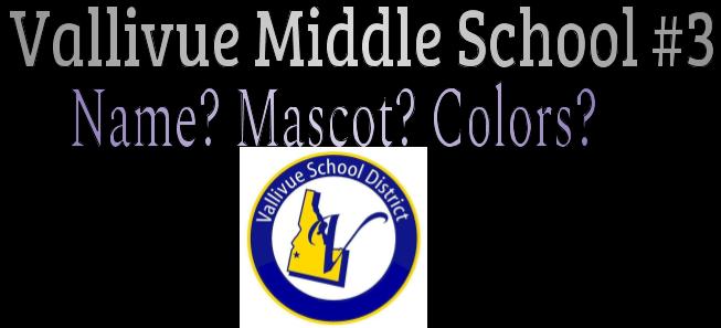 Middle School #3 Survey