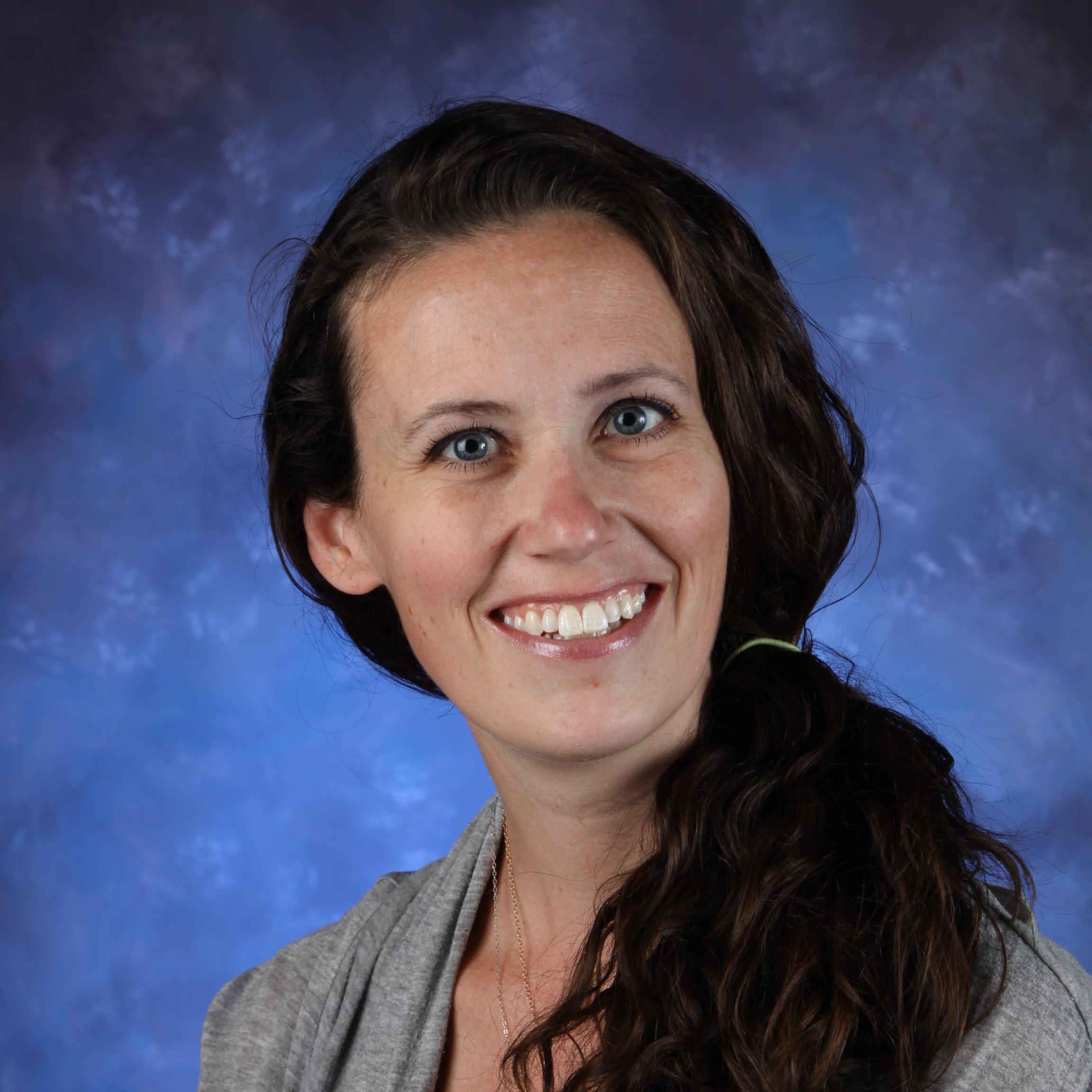 Emily Gazlay's Profile Photo