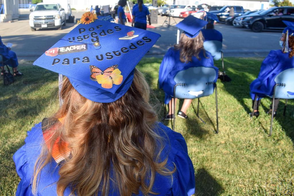 Summer Graduation 2020