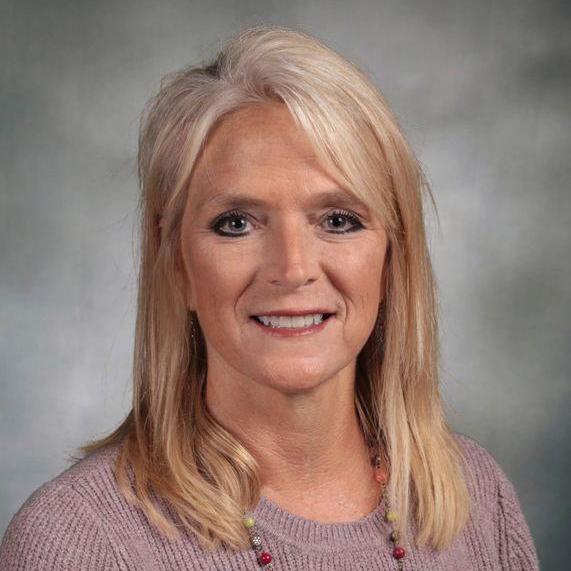 Cindy Martin's Profile Photo