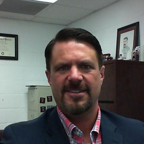Miller Beaird's Profile Photo